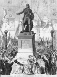 1863: Mannheim