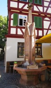 1863: Mosbach