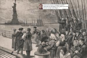 Oktober 1871 - September 1873: New York