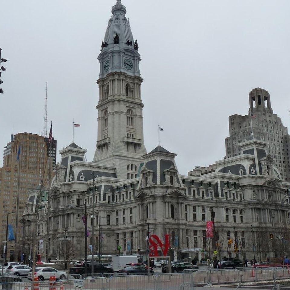 1884: Philadelphia