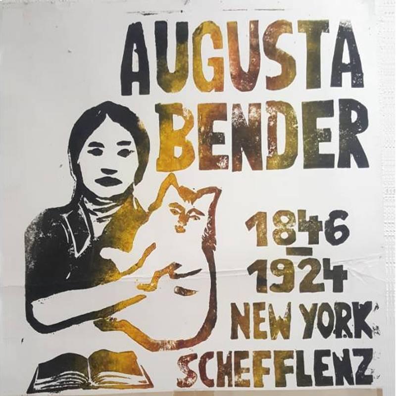 Augusta Bender