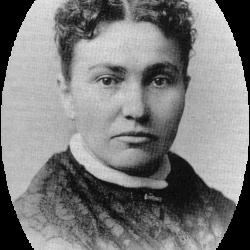 AUGUSTA BENDER (1846-1924)