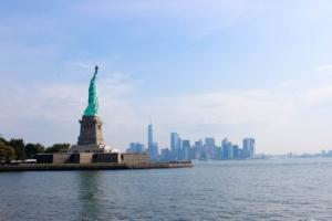 1883: New York