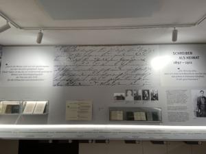 Literatur-Museum